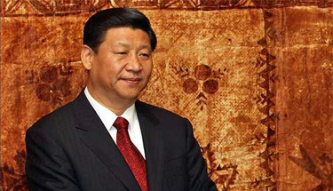 Get to know Xi Jinping